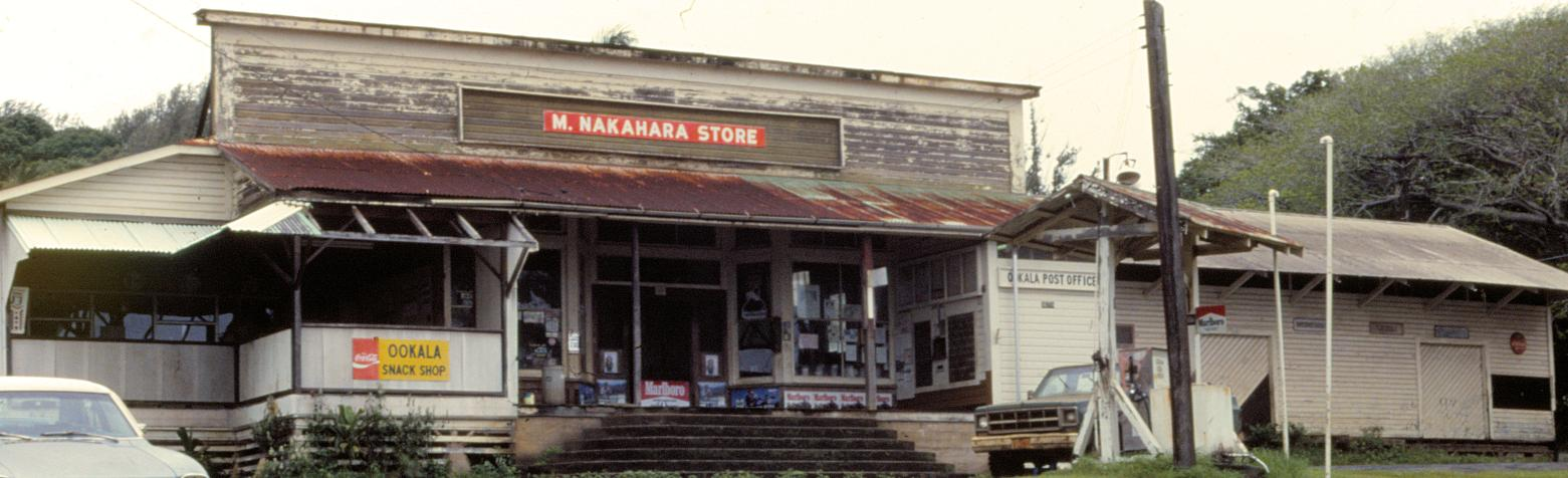 Store 1985